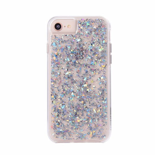 Holo Flakes Dual Layer iPhone Case IPHONE 6/S- FINAL SALE - CASES A LA MODE