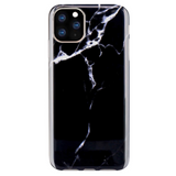 Black Marble iPhone Case IPHONE 11 PRO MAX - CASES A LA MODE