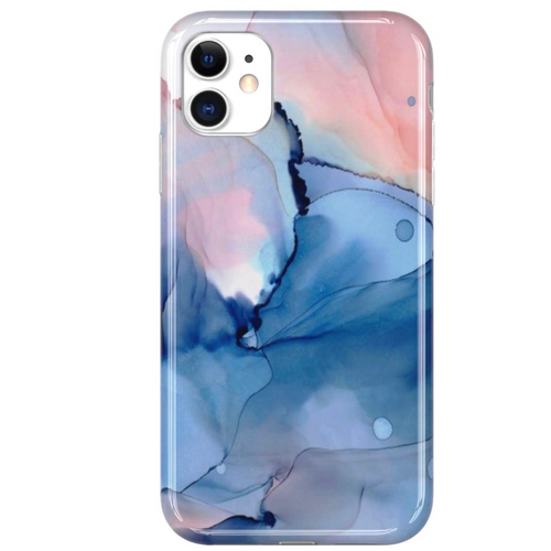 Abstract Marble iPhone Case  - CASES A LA MODE