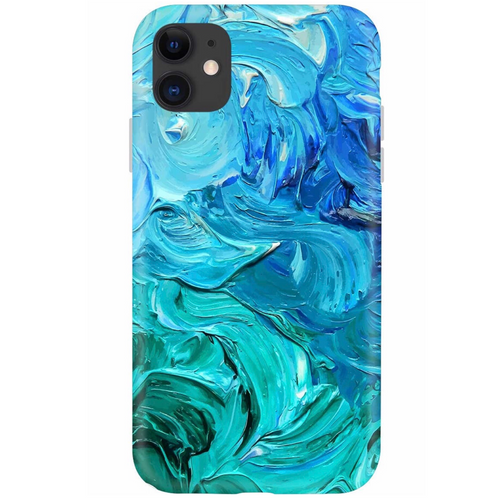 Blue Ocean iPhone Case  - CASES A LA MODE