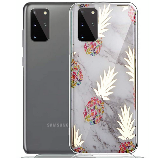Pineapple Samsung Case  - CASES A LA MODE