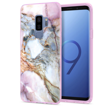 Pastel Marble Samsung Phone Case GALAXY S9 PLUS - CASES A LA MODE