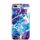 Majestic Holo Marble iPhone Case IPHONE 6/S PLUS - FINAL SALE - CASES A LA MODE