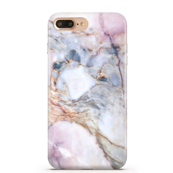 Pastel Marble iPhone Case IPHONE 7 PLUS - CASES A LA MODE