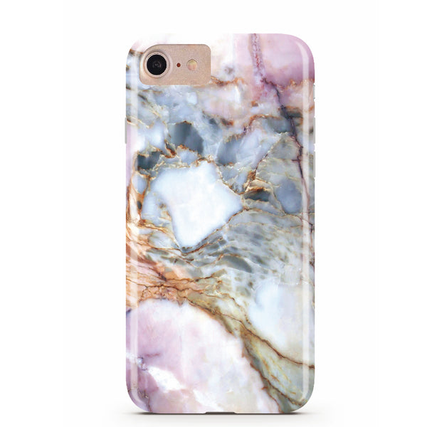 Pastel Marble iPhone Case IPHONE 7 - CASES A LA MODE