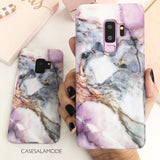 Pastel Marble Samsung Phone Case  - CASES A LA MODE
