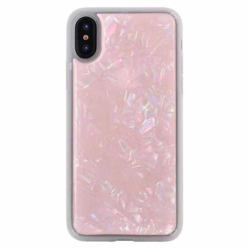 Pink Euphorix iPhone Case  - CASES A LA MODE