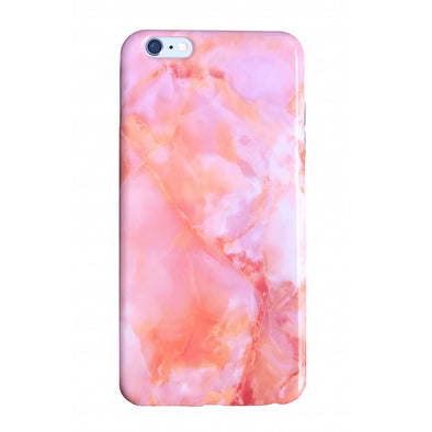 SUNSET MARBLE PHONE CASE