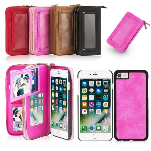 Ultimate Wallet Phone Case  - CASES A LA MODE