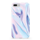 Violet Haze Marble iPhone Case IPHONE 6/S PLUS - CASES A LA MODE