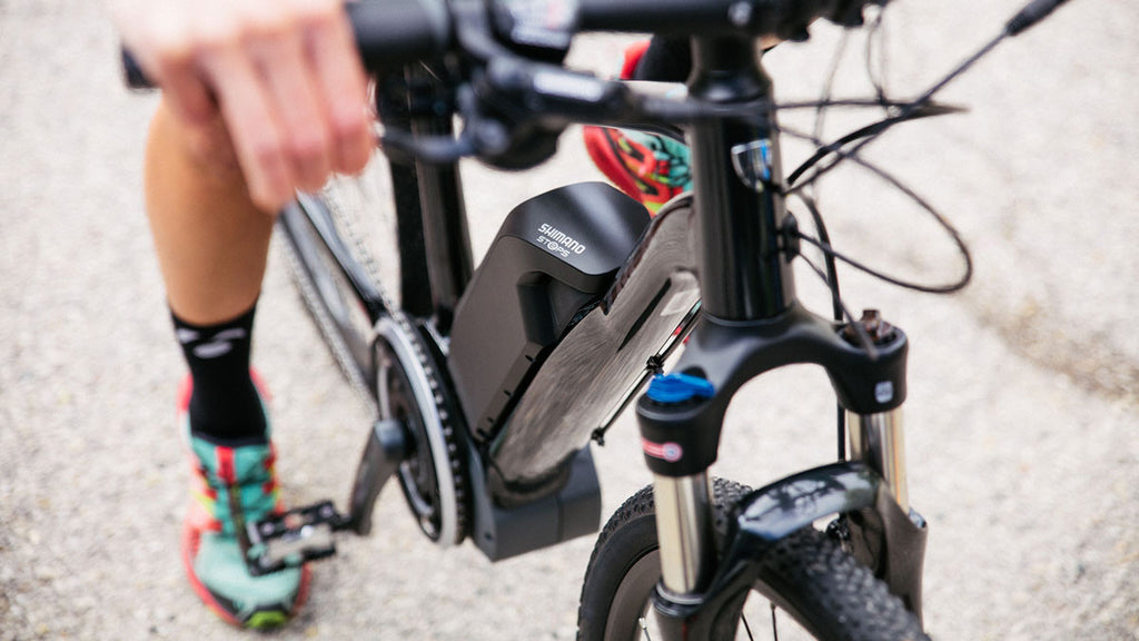 $10 Credit With E-Bike Test Ride