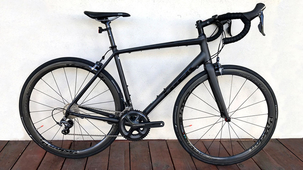 Why We Love the Trek Emonda ALR 6 Pro
