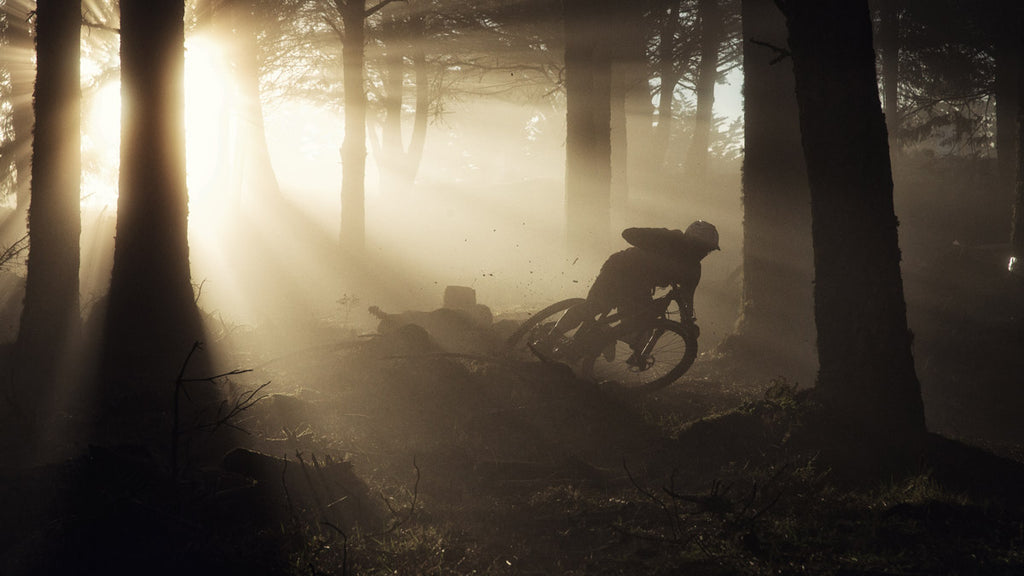 Mountain Bike Mayhem