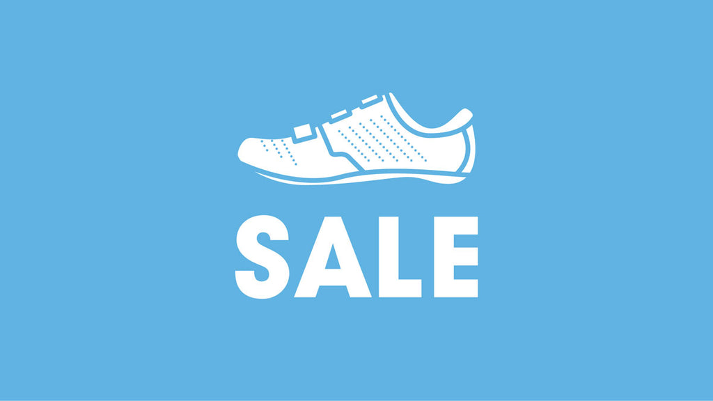Shoe Sale - Thu, March 22 to Sat, March 31