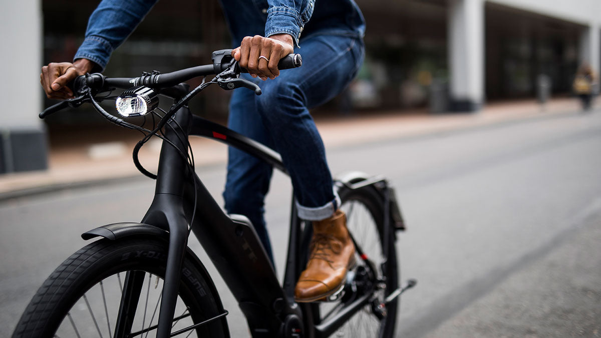 Test Ride an E-Bike and get $10 off your next purchas