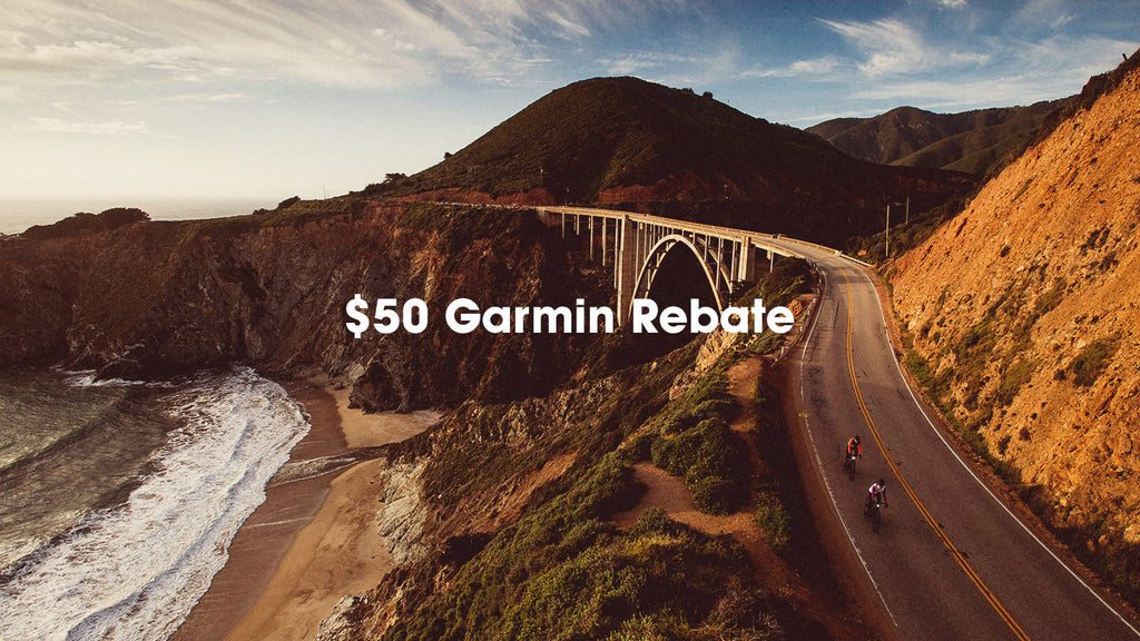 Garmin mail-in rebate offer - $50 back