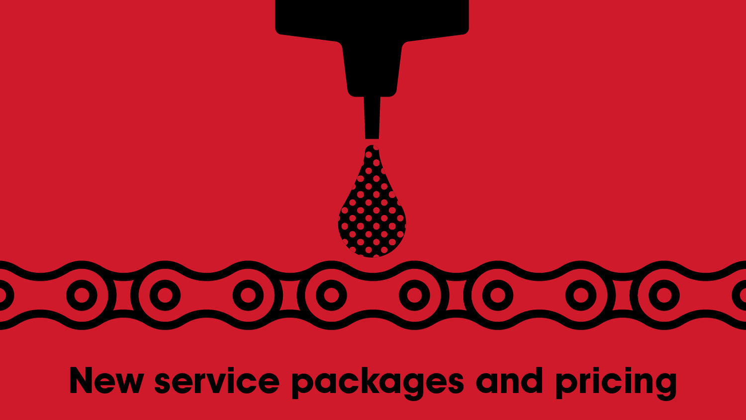Save up to $100 on Service Packages