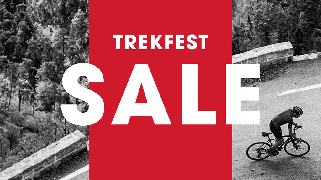 Trekfest starts today!