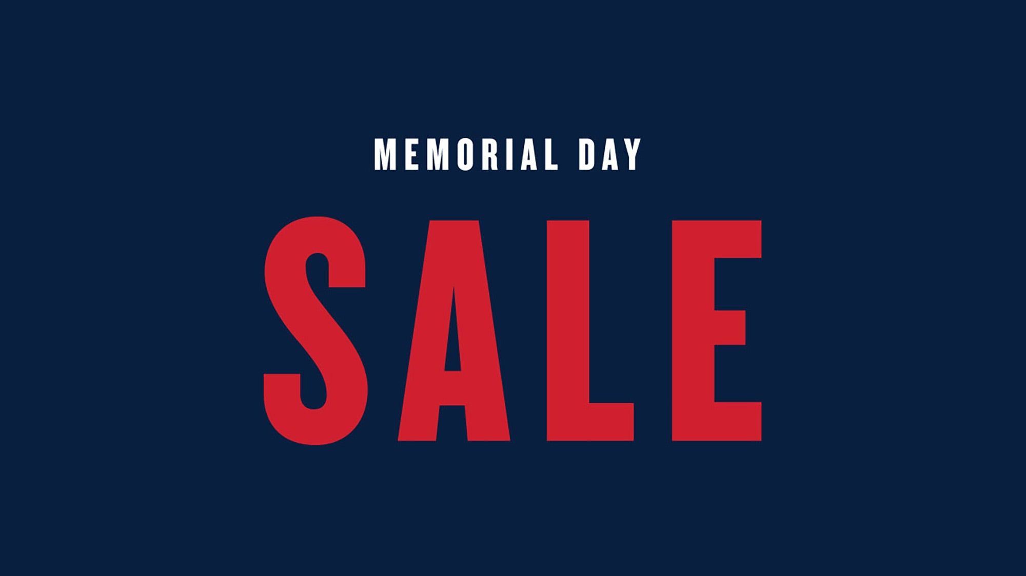 Trek Memorial Day Sale at Trek Bicycle Tustin, Orange County Bike Shop
