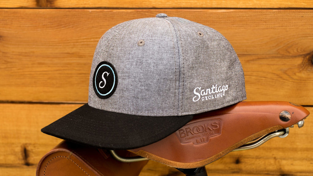Santiago Hats Are Here