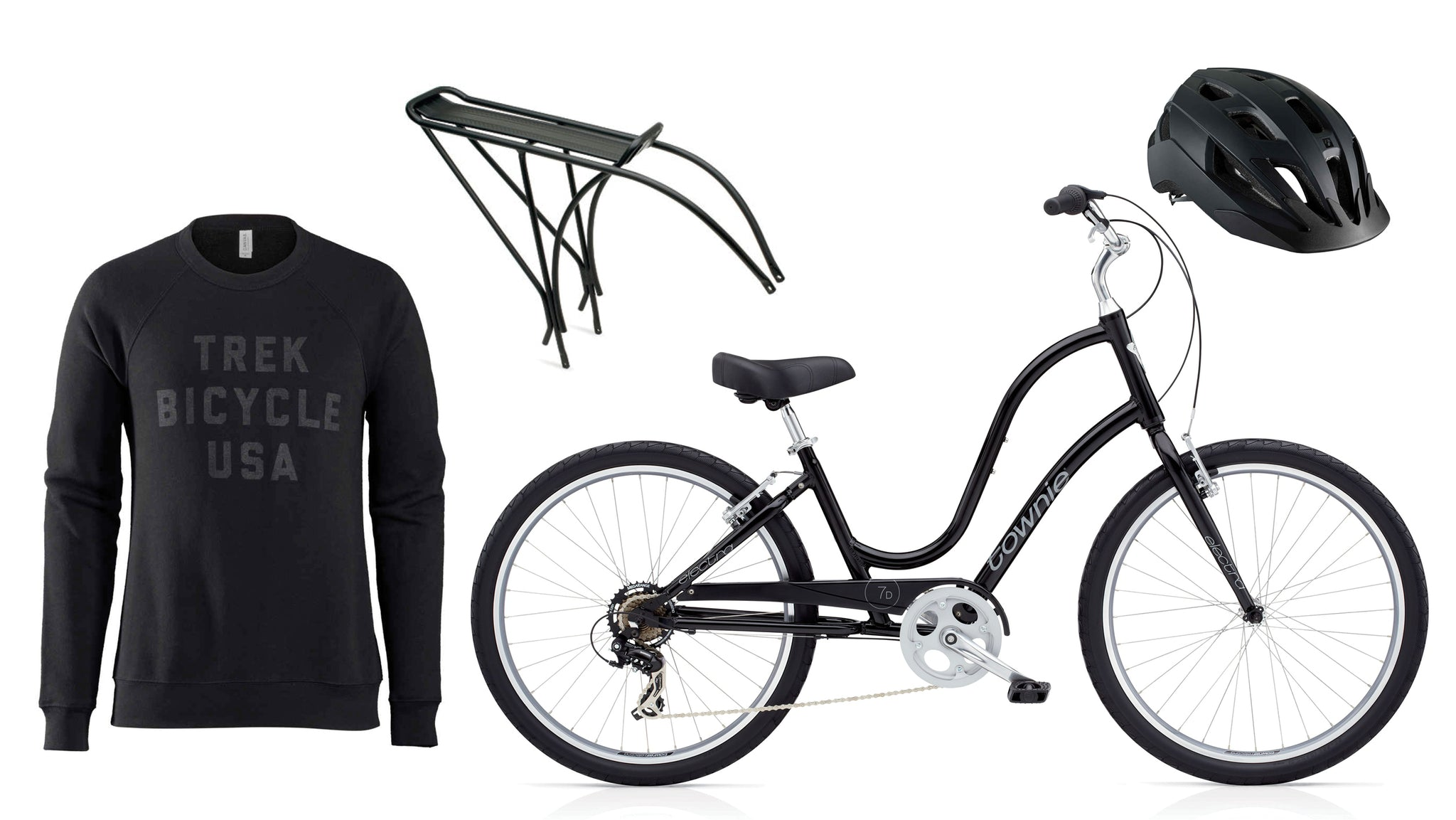 Santiago Cycling Gift Guide