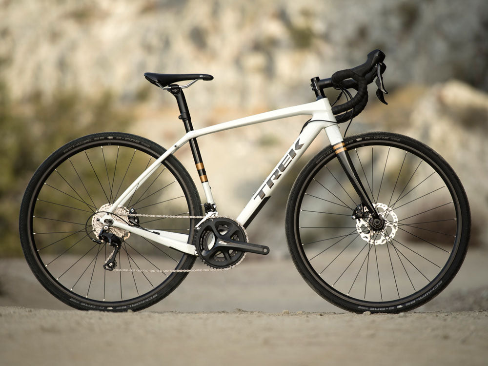 Trek Checkpoint the ultimate gravel bike