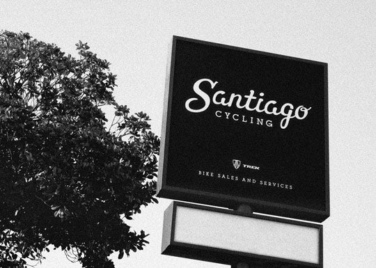 Santiago Cycling Orange County bike shop and bike repair