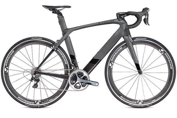 Bike Rental Trek Madone 9 series