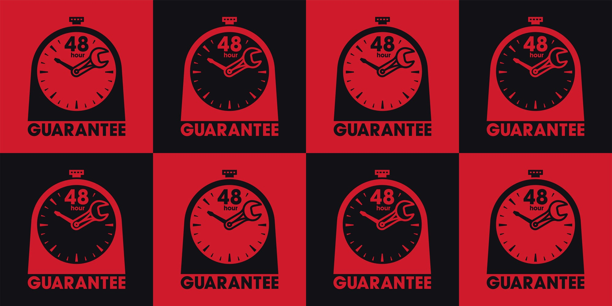 48 Hour Service Guarantee. Trek Bicycle Tustin. Orange County Bike Shop.