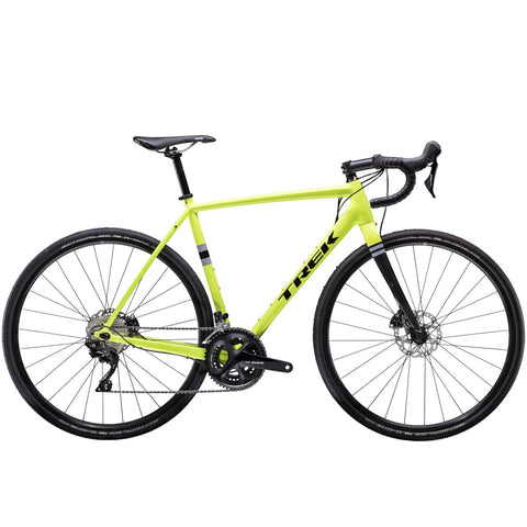 2019 Trek Checkpoint ALR 5 52 Volt Green