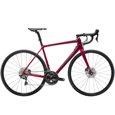 2019 Trek Emonda SL 6 Disc 56 Rage Red/Onyx Carbon