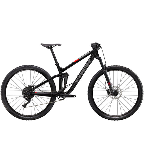 2019 Trek Fuel EX 5 29 15.5 Trek Black