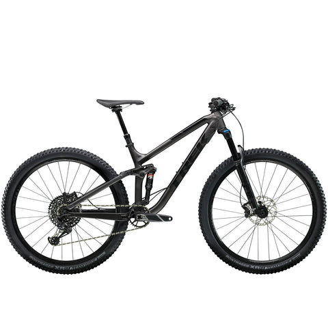 2019 Trek Fuel EX 8 29 XL Matte Dnister Black