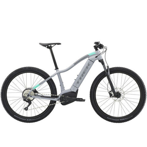 2019 Trek Powerfly 5 Women's S (Scratch & Dent) Color:Gravel