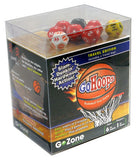 Go Hoops! The Basketball Dice Game