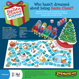 The Santa Claus Game