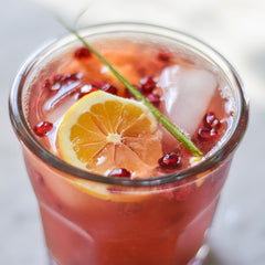 Make this Mocktail from Modeal Meals