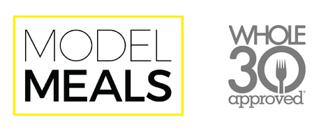 Model Meals is a Whole30 Approved Meal Delivery Service