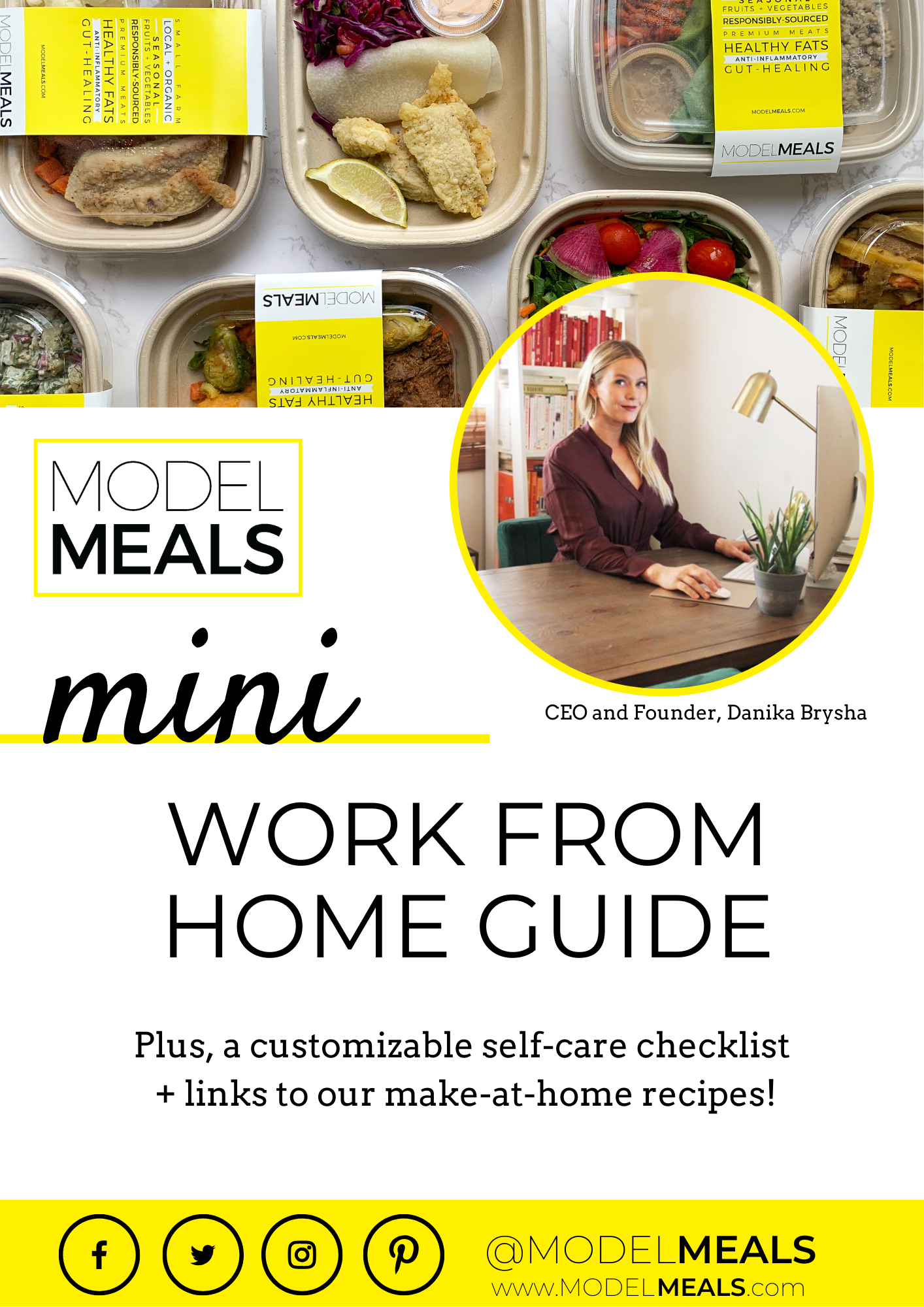 Click to Download Your Work From Home Guide