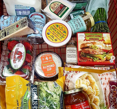 Trader Joe's Whole30 Grocery Haul