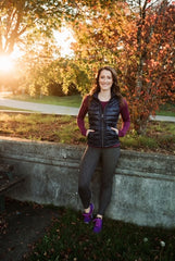 Whole30 Certified Coach and Personal Trainer Meg Clark
