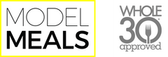 Model Meals is a Whole30 Approved, 100% Paleo Meal Delivery Service