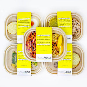 Model Meals | Boxed whole foods
