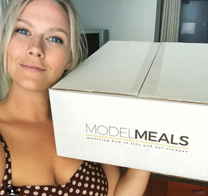 Model Meals | Danika Brysha Travel Tips