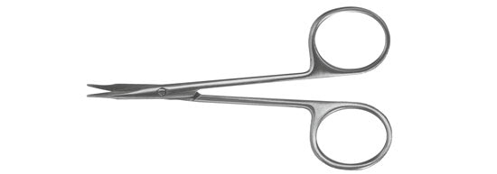 TMS601 Conjunctival Scissors Straight - Titan Medical Instruments