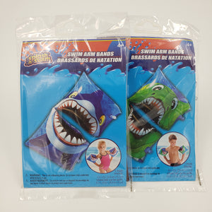 Swim Arm Bands Water Wings