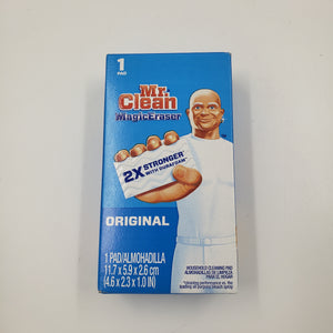 Mr Clean Magic Erase