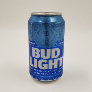 Bud Light Cans 12 oz