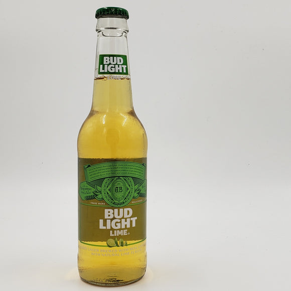 Bud Light Lime Btl.