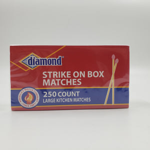 Matches 250 ct